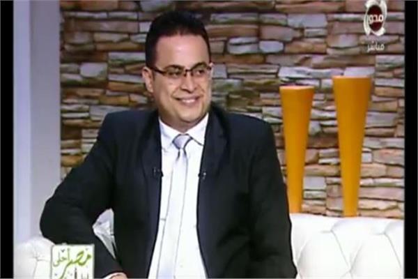محمد هاني، استشاري الصحة النفسية،
