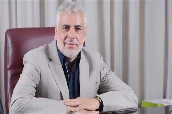 باسل السيسي نائب رئيس غرفة شركات السياحة