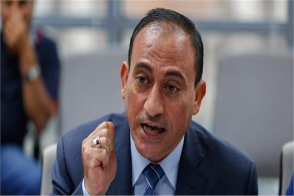 النائب محمد عبد الله زين الدين، نائب إدكو ووكيل لجنة النقل