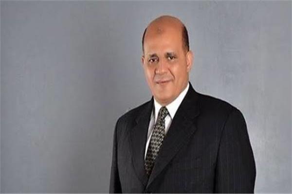 النائب طارق متولي، نائب السويس
