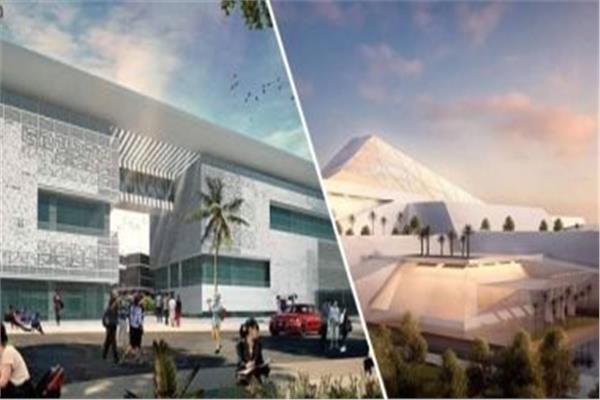 متحف العاصمة الإدارية