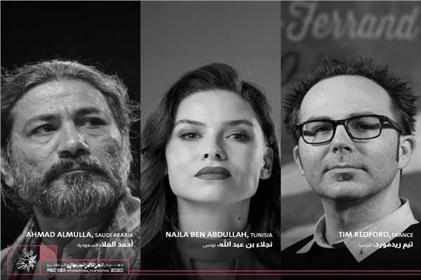 ريدفورد لرئاسة لجنة تحكيم مسابقة البحر الأحمر للفيلم القصير.