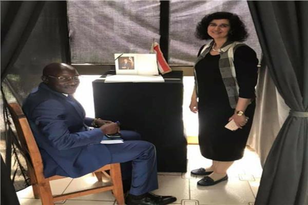 بوروندي تعزي في وفاة الرئيس الأسبق