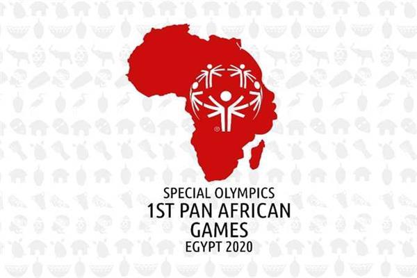شعار الاولمبياد الخاص