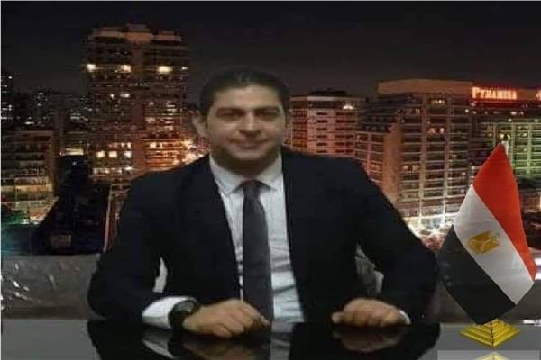 احمد الصاوي نائب مركز اورام طنطا