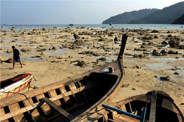 غجر البحر.. روايات للناجين من إعصار «تسونامي»