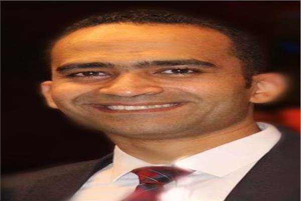 المستشار القانوني أحمد قدري