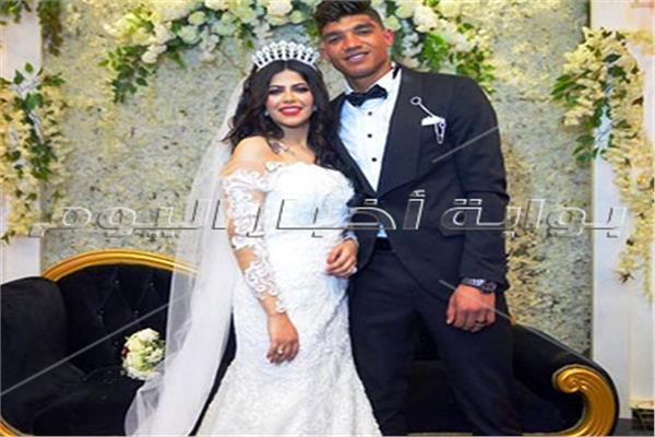 زفاف محمد صبحي