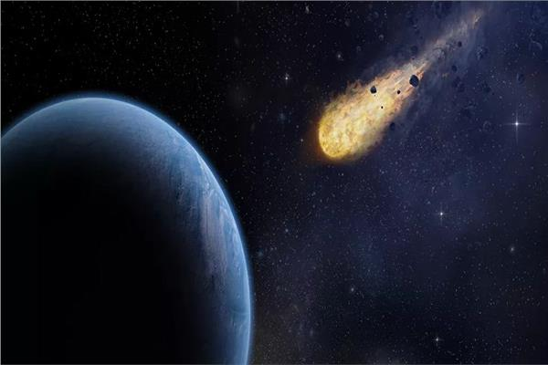 ناسا: كويكب يقترب من الأرض
