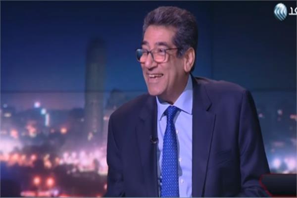 د.سعيد عبد العظيم