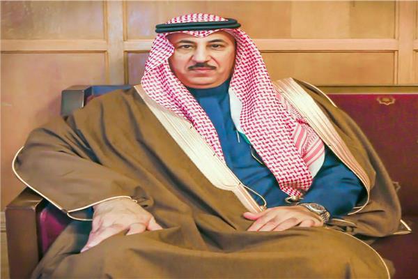 الدكتورخالد بن عبد الله النامي
