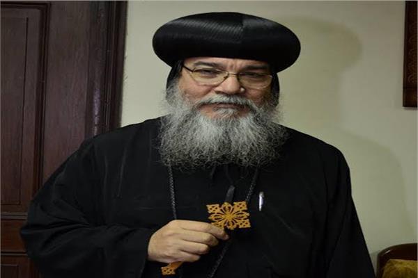 نيافةالانبامكاريوسالاسقفالعاملكنائسالمنيا