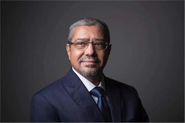 إبراهيم العربي