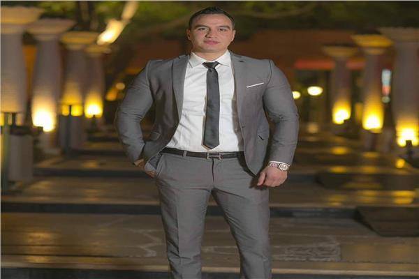 كابتن أحمد محمد الخبير الرياضي