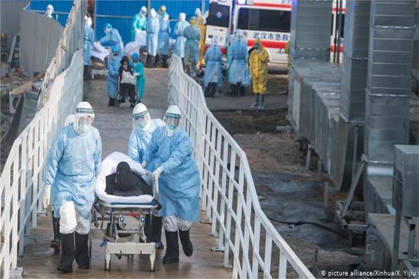 «جائحة كورونا».. الصين تعلن عن حالات وفاة وإصابات جديدة بالعشرات