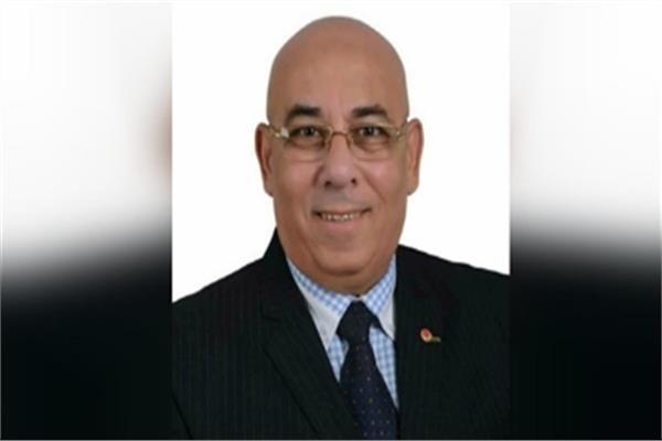 الدكتور محمد الدهراوي، رئيس الاتحاد المصري للكاراتيه