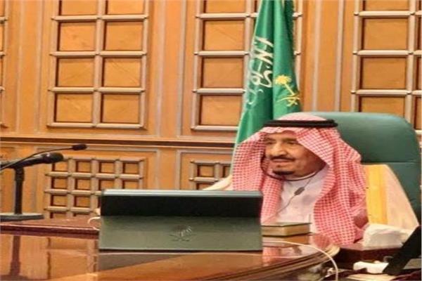 خادم الحرمين الشريفين، الملك سلمان بن عبد العزيز