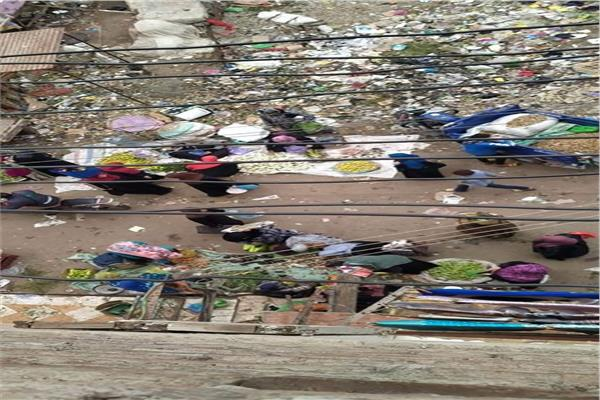 سوق وسط البندر