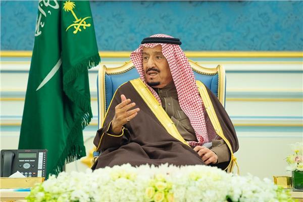 وزير الخارجية السعودي الأمير فيصل