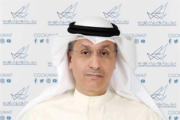المتحدث الرسمي باسم الحكومة الكويتية