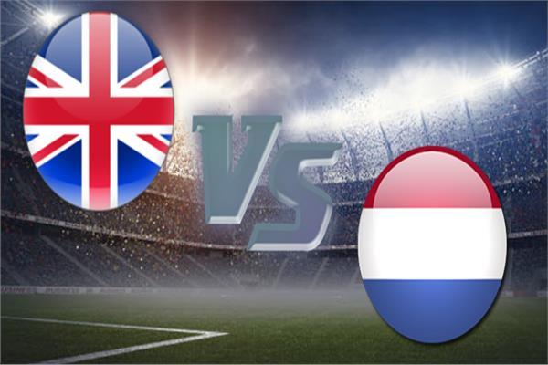 قمة إنجليزية هولندية
