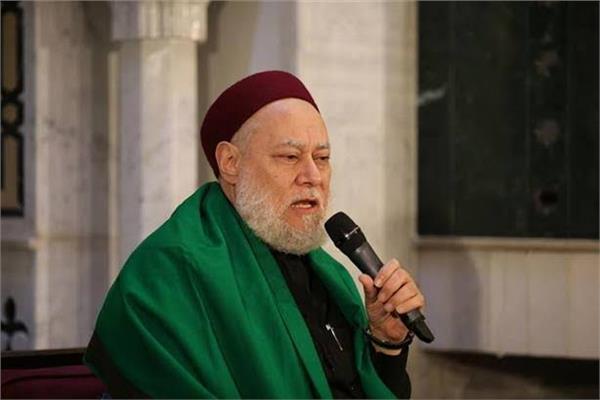 الشيخ علي جمعة، مفتي الجمهورية السابق