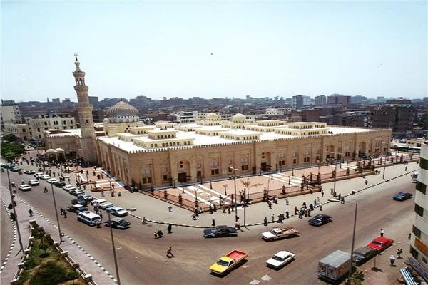 محيط مسجد السيدة زينب