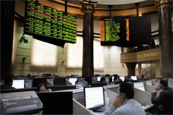 حصاد البورصة المصرية خلال الأسبوع المنتهي   بوابة أخبار اليوم الإلكترونية