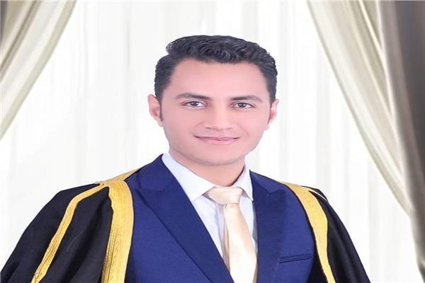 المنشد محمد الجزار