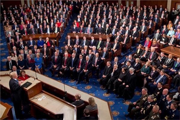 مجلس الشيوخ الامريكي