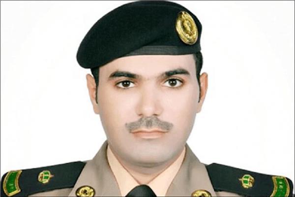 المتحدث الإعلامي للدفاع المدني بمنطقة الرياض المقدم محمد الحمادي