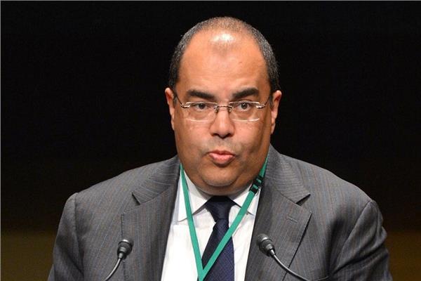 الدكتور محمود محى الدين