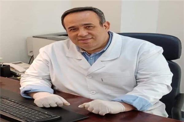 الطبيب المصري الراحل