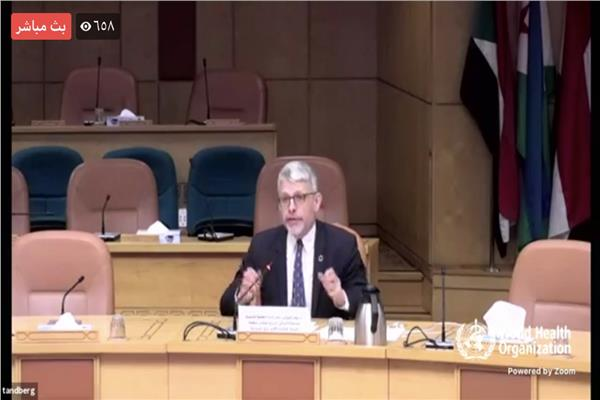 الصحة العالمية: مصر الأقرب للسيناريو الصيني في السيطرة على كورونا حتى الآن