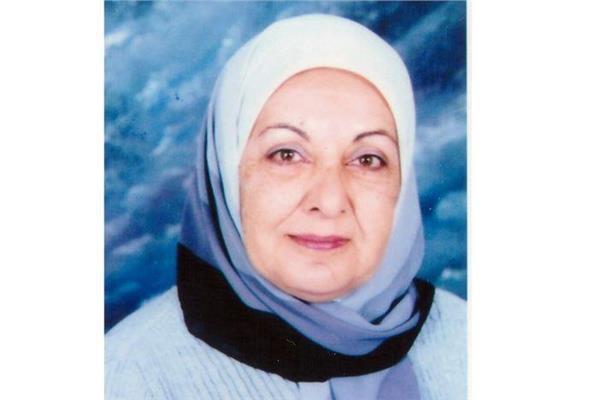 الكاتبة الصحفية  فوزية إبراهيم