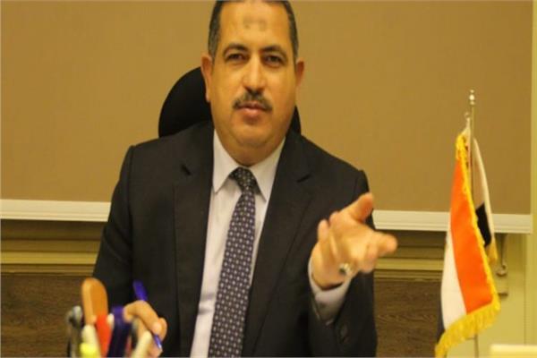 الدكتور خالد الشافعي