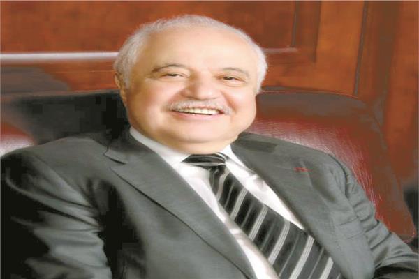 د. طلال أبو غزالة