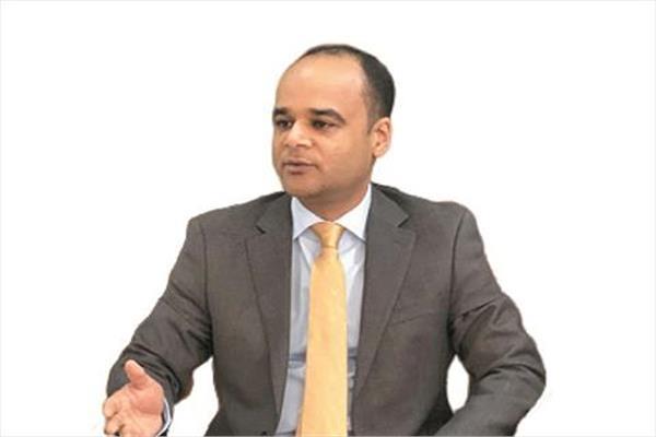 المستشار نادر سعد المتحدث باسم مجلس الوزراء