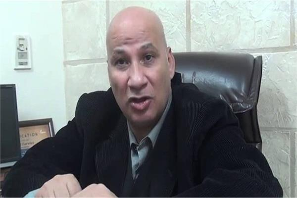 الدكتور جمال فرويز، استشاري الطب النفسي