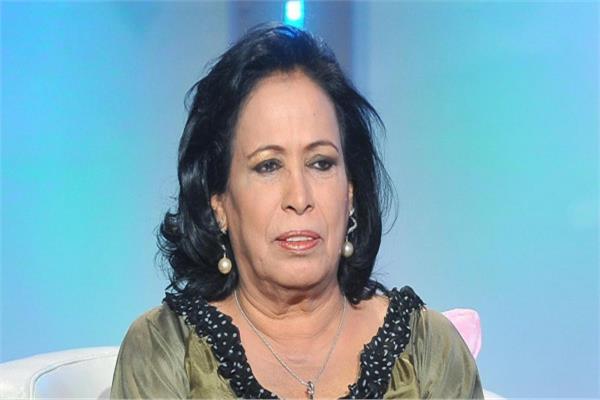 الفنانة الكويتية حياة الفهد