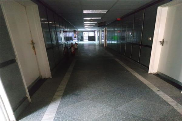إغلاق مستشفى طوسون ومعملين تحاليل بالمستشفيات