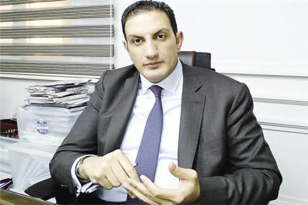 رئيس لجنة الطاقة بجمعية رجال الأعمال المصريين