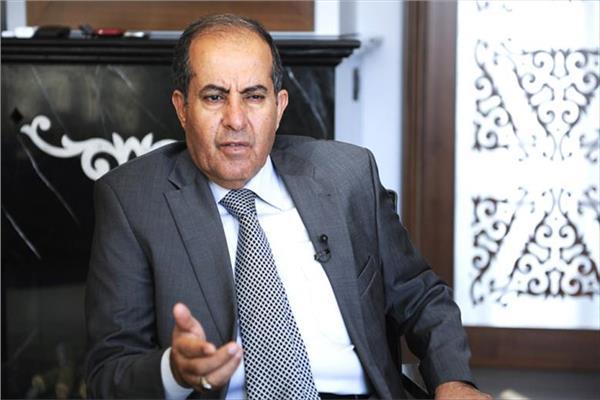 رئيس الوزراء الليبي الأسبق ورئيس حزب تحالف القوى الوطنية، محمود جبريل