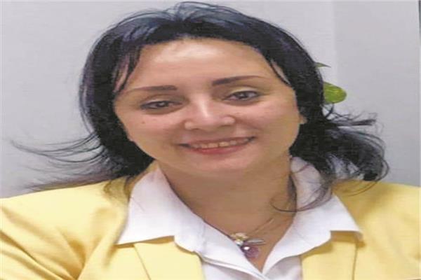 الدكتورة غادة شلبي