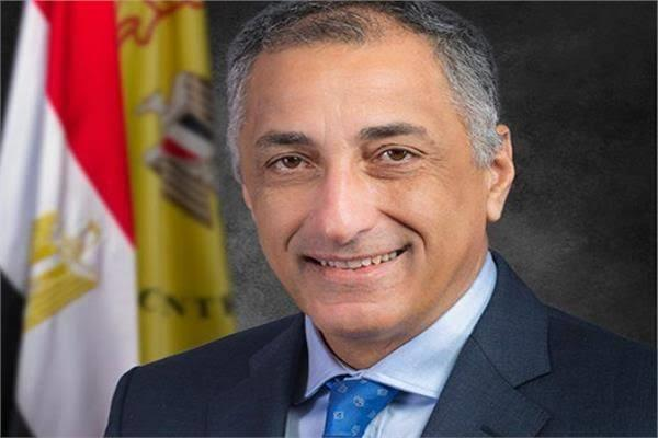 محافظ البنك المركزي طارق عامر