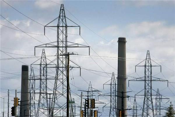 إنتاج الكهرباء في مصر