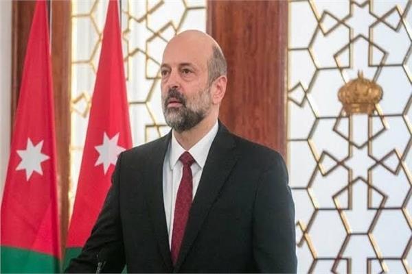 رئيس الوزراء وزير الدفاع الأردني د.عمر الرزاز