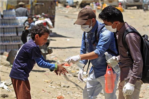 تسجيل أول إصابة بفيروس كورونا في اليمن