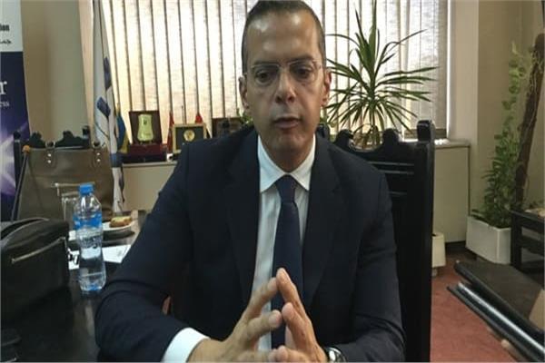 احمد الوصيف رئيس اتحاد الغرف السياحية