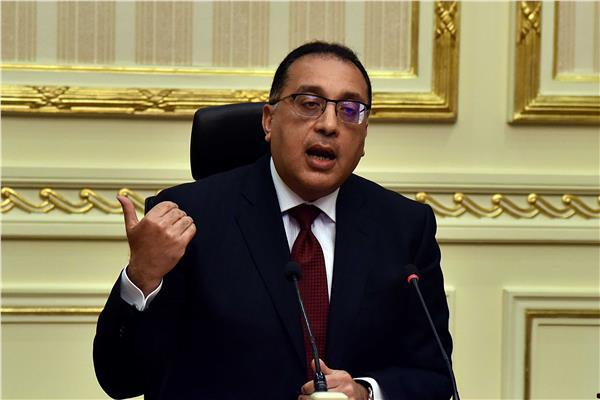 رئيس مجلس الوزراء الدكتور مصطفى مدبولي